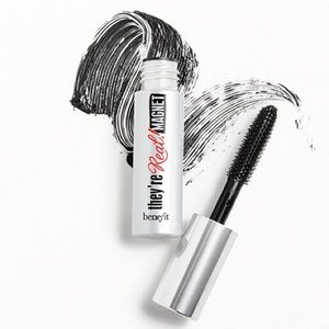 5/$25❣️ Benefit They're Real! Magnet Mascara